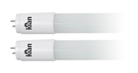LÁMPARAS Led Tube Glass
